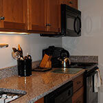 TrailSide Condo - Kitchen Remodelled 10