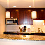 TrailSide Condo - Kitchen Remodelled 2