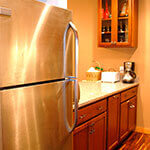 TrailSide Condo -Kitchen Remodelled 3