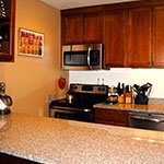 TrailSide Condo - Kitchen Remodelled 6