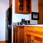 TrailSide Condo - Kitchen Remodelled 9