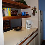 TrailSide Condo - Kitchen 3