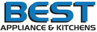 Best Appliance and Kitchens Logo
